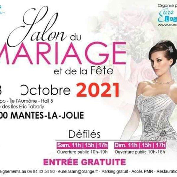 Salons Du Mariage 2020 En France Le Calendrier Evous