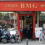 BMG Cycles Sport