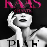 Patricia Kaas chante Edith Piaf sur son album