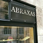 Abraxas, Paris Beaubourg