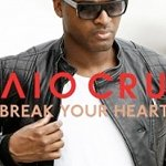 Découvrez Taio Cruz et son tube 'Break Your Heart'
