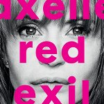 Axelle Red : Nouvel album 2018 'Exil'
