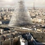 Tour Triangle Paris 15e : avis favorable !