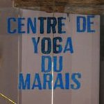 Centre de Yoga, yoga center du Marais, Paris 3e