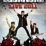 Scorpions : 'Get Your Sting & Blackout', le live des adieux