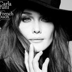 Carla Bruni : Son nouvel album 2017 'French Touch'
