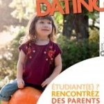 Baby-sitting dating 2017 à Paris