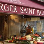 Verger Saint-Paul