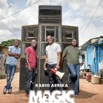 Magic System : L'album 2015 'Radio Afrika' !