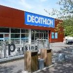 Decathlon - Nanterre