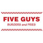 Five Guys à Rennes