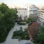 Square Montholon - Paris 9e
