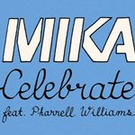 Mika : Ecoutez 'Celebrate', son nouveau single !