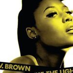VV Brown : Un premier album porté par le tube 'Crying Blood'