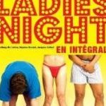 Ladies Night : Strip tease en temps de crise
