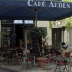 Cafe Aedes, Berlin