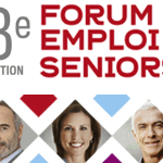 Forum emploi seniors 2018 à la Villette à Paris