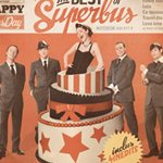 'Happy Busday', l'album best-of de Superbus