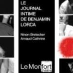Le Journal intime de Benjamin Lorca : Death Metal au Monfort