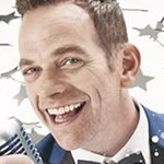 Garou sort un album de Noël : It's Magic !