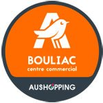 Centre Commercial Auchan Bouliac