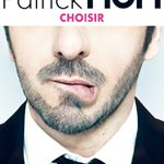 Patrick Fiori : Son album 'Choisir' en avril 2014