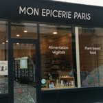 Mon épicerie Paris (75003), Plant-based food