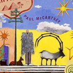 Paul McCartney : Nouvel album