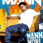 'Mann's World', l'album du rappeur Mann