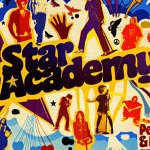 Star Academy 7 - L'album 'Peace and Love 70'