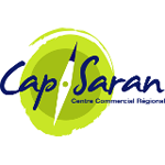 Centre Commercial Cap Saran