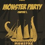 Monstre Marin Corporation : L'album 'Monster Party'