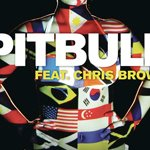 Pitbull en duo avec Chris Brown sur 'International Love'