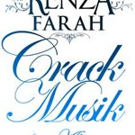 Kenza Farah en duo avec Alonzo sur 'Crack Music'