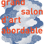 Grand Salon d'Art Abordable à la Bellevilloise