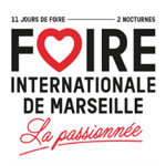Foire internationale de Marseille