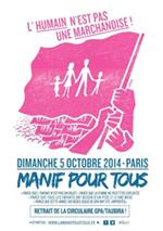Manifestation pour le mariage gay à Paris - eVous