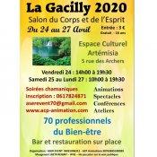 Calendrier Des Salons Bien Etre 2020.Salons Bien Etre Sante Et Relaxation 2019 En France Le
