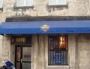 rencontre tel gay bar à Saint Étienne