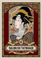 Calendrier Convention Tatouage 2021 Les conventions de tatouages en France : le calendrier 2020   eVous