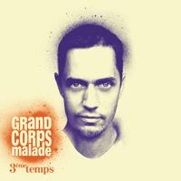 Grand Corps Malade : Nouvel album 2018 'Plan B' eVous