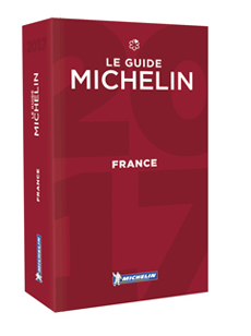 Guide Michelin 2019 Tous Les Restaurants étoilés à Paris