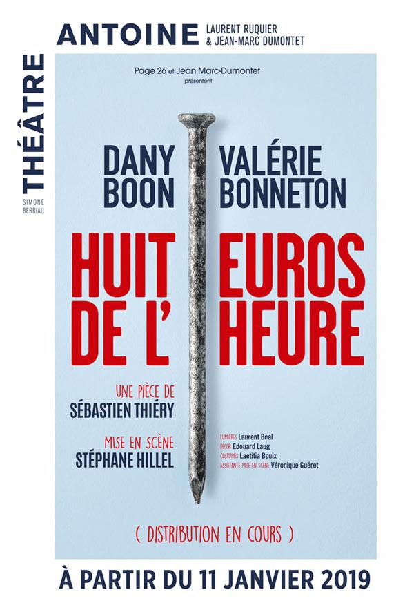 Comedie Francaise Calendrier.L Agenda Des Spectacles A Paris En 2020 Theatre Opera